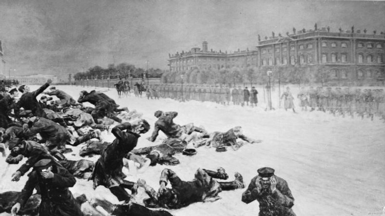 essay on russian revolution 1905 Free russian revolution papers origin of the 1905 russian revolution - origin of the 1905 russian revolution russia existed in turmoil at the close of.