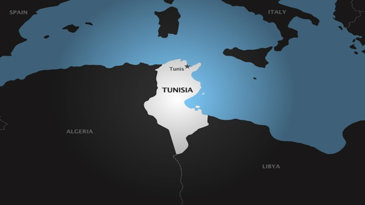 2011_Tunisia_map